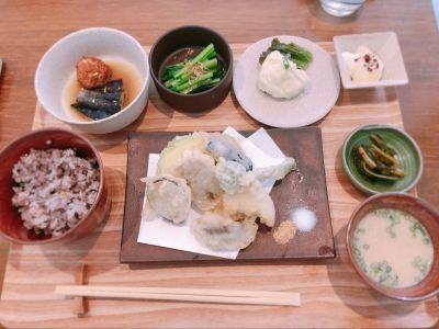 IBUKURO kitchen