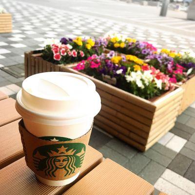 スターバックスコーヒー NEOPASA岡崎サービスエリア店