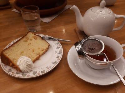 ティーハウス タカノ (Tea House TAKANO)