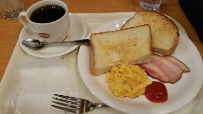 BECK'S COFFEE SHOP 秋葉原電気街口店