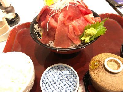 海鮮蔵 魚魚魚 流通団地店