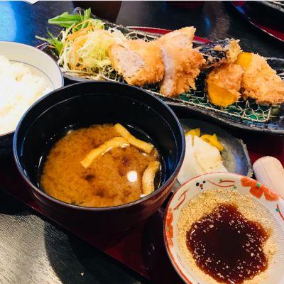 京いぶき アピタ伊賀上野店の口コミ