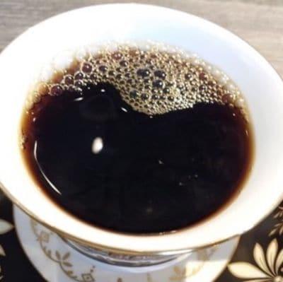 SUNRISE COFFEE