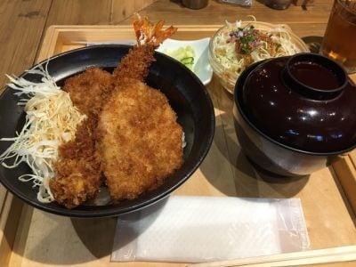 新潟カツ丼 タレカツ 神保町すずらん通り店