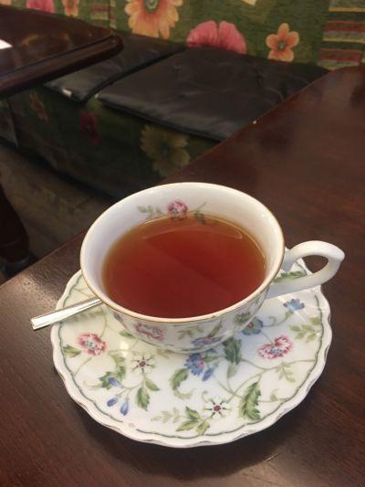 画廊喫茶ユトリロ