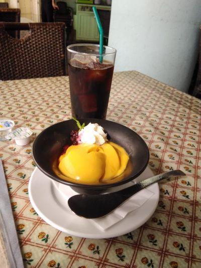 マンゴツリーカフェ豊洲