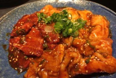 肉屋 串八 梅田店