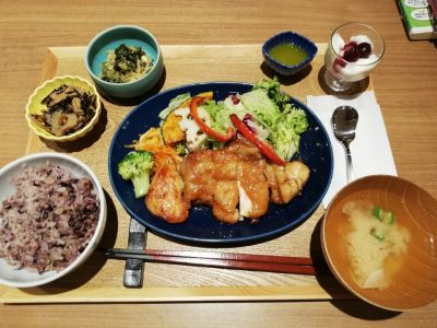 かこみ食卓 フレンテ仙川店