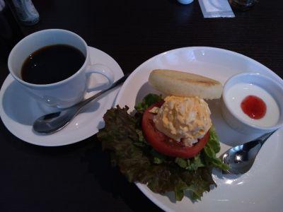 カフェ&バー つばき 名駅店