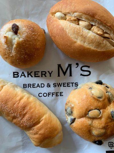 BAKERY M's