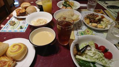 レストラン サーグラ 夢咲店