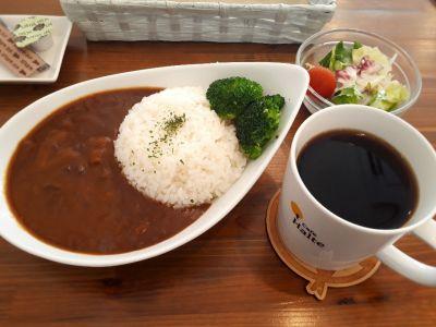 Cafe Halte 桜ヶ丘