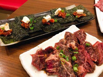 焼肉キッチン KAYA