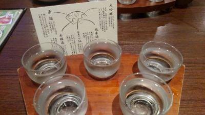 蔵元居酒屋 清瀧 池袋西口店