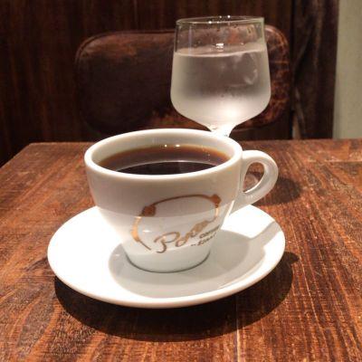 ポルタ コーヒースタンド