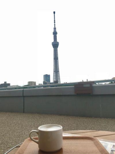 café W.E