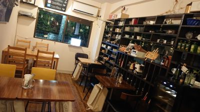 ROO cafe&bar