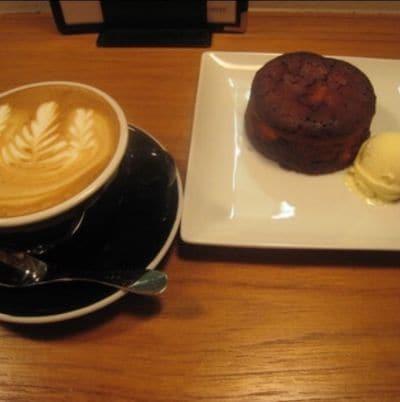 KINGLY COFFEE