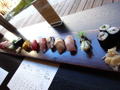 たなか 寿司 割烹