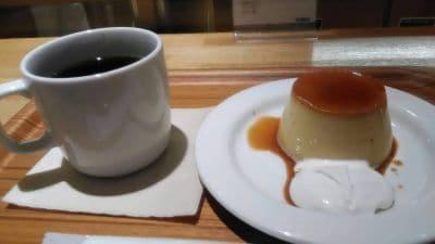 Cafe&Meal MUJI なんば店の口コミ