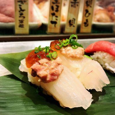 寿司魚がし日本一 新橋駅前店