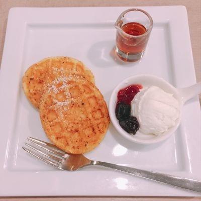 オスロコーヒー 新宿サブナード店