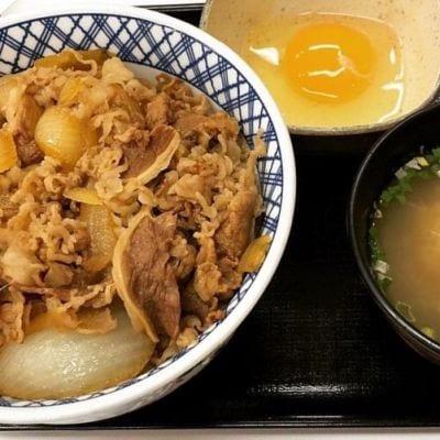 吉野家 京都九条店
