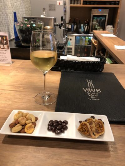 World Wine Bar (ワールドワインバー)横浜元町店