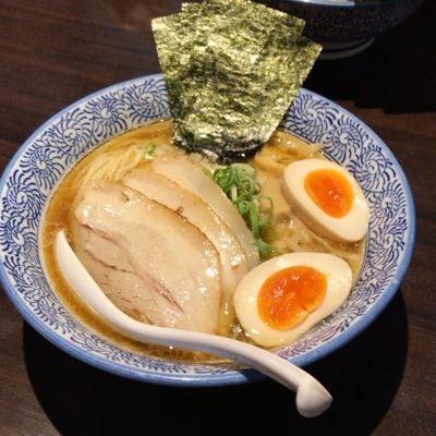 麺屋 銀星 高円寺の口コミ