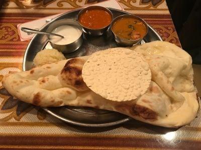 インド・ネパールアジアン料理&バー タラの口コミ