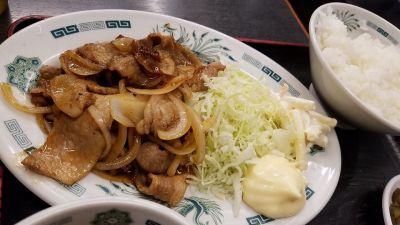 日高屋 入間ヨークマート店