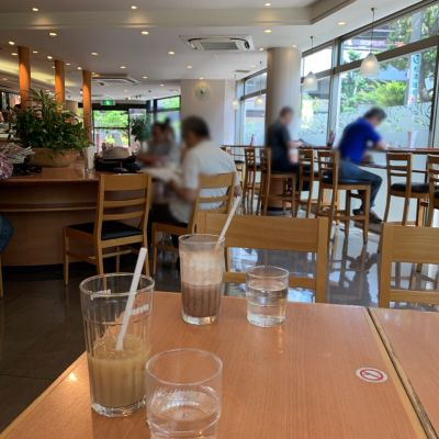 ドトールコーヒーショップ 笹塚南口店
