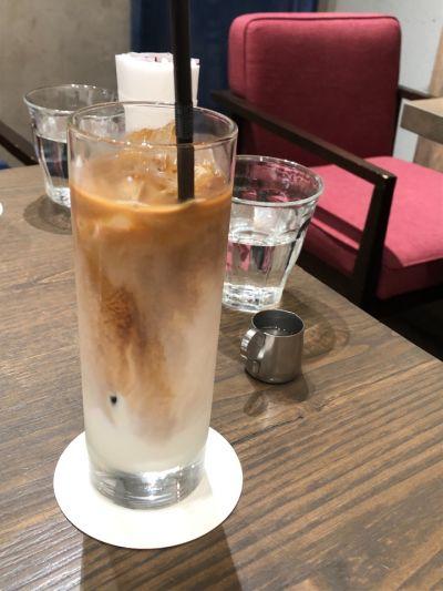 CARAVAN COFFEE (キャラバンコーヒー)横浜元町店