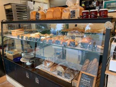 Bakery aoitori