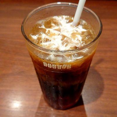 ドトールコーヒーショップ 神田小川町店