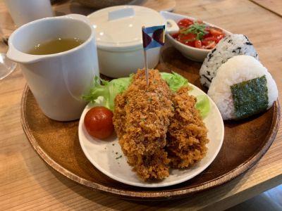 hibiカフェ