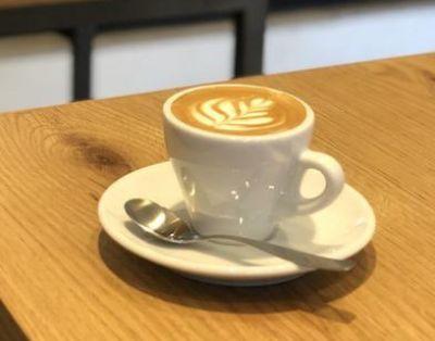 CASA Kamakura Espresso