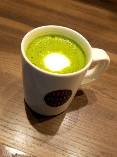 タリーズコーヒー 藤沢オーパ店