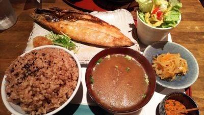 米cafe Box