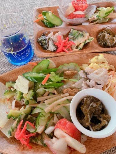 野菜ソムリエプロのお店 アニモ沖縄