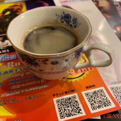 LIVE HOUSE RuRu Cafe