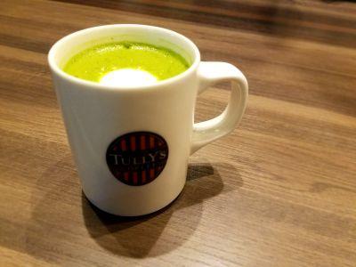 タリーズコーヒー さいか屋藤沢店
