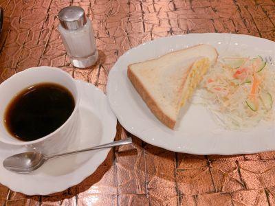 ファミリー喫茶 レマン