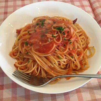 イタリア家庭料理 AZZURRO