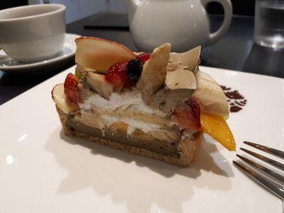 カフェ コムサ 池袋東武店 (Cafe comme ca)の口コミ