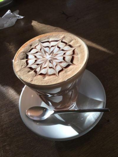 COFFEE×BEER TRERRE