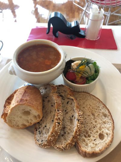 Cafe Jardin
