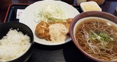 武蔵野 天ぷら道場