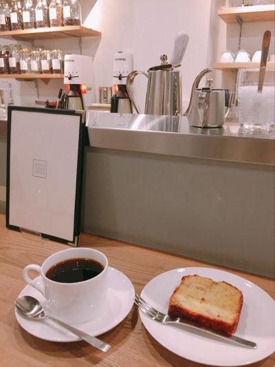 シンプルシングスコーヒー