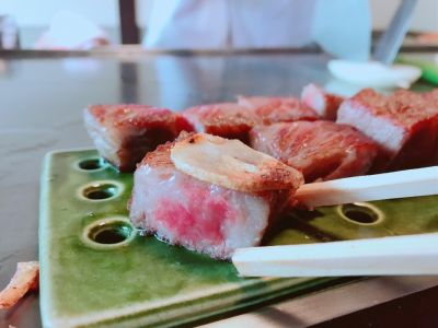 お座敷肉料理 潜龍